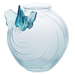 Lalique Crystal - 2 Papillons - Style No: 10038200
