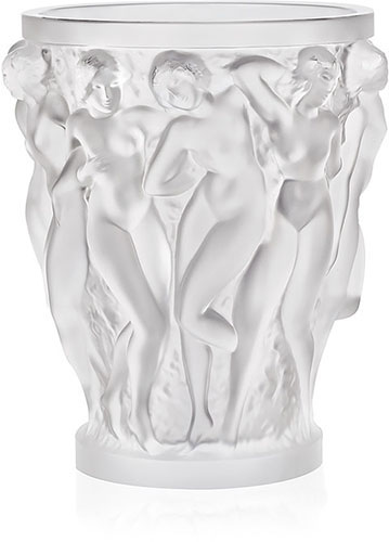 Lalique Crystal - Bacchantes Grand - Style No: 10119500