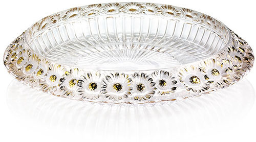 Lalique Crystal - Marguerites - Style No: 10205300