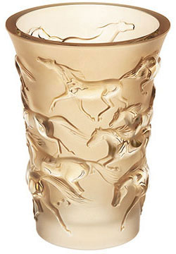 Lalique Crystal - Mustang - Style No: 10330500