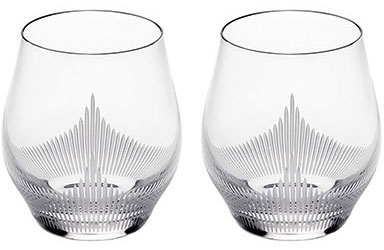 Lalique Crystal - 100 Points Tumber - Small - Style No: 10332800