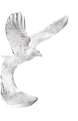 Lalique Crystal - Birds Eagle - Style No: 10364100