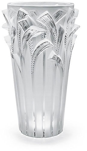 Lalique Crystal - Epis - Style No: 10411300