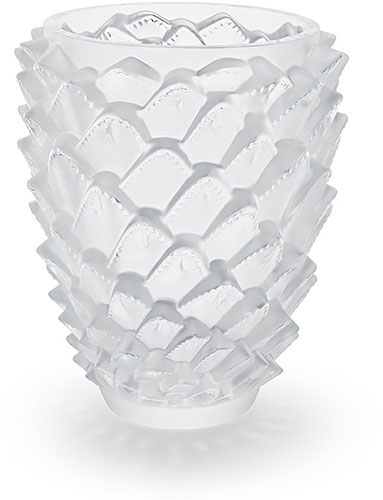 Lalique Crystal - Agave - Style No: 10489500