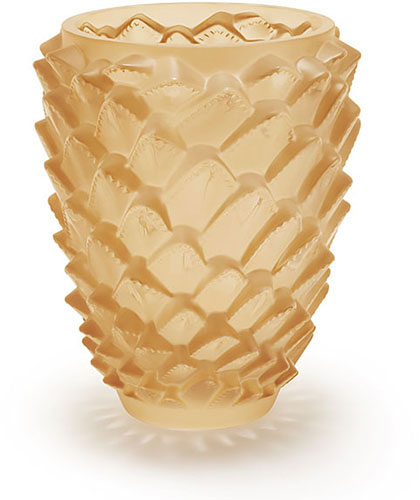 Lalique Vases Crystal From Luxurycrystal