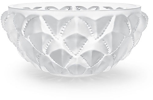 Lalique Crystal - Languedoc - Style No: 10489700