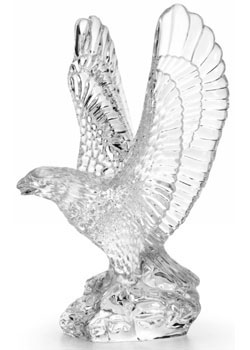 Waterford Crystal - Eagle - Style No: 105153