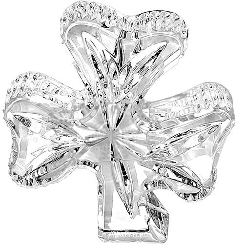 Waterford Crystal - Shamrock - Style No: 1052592