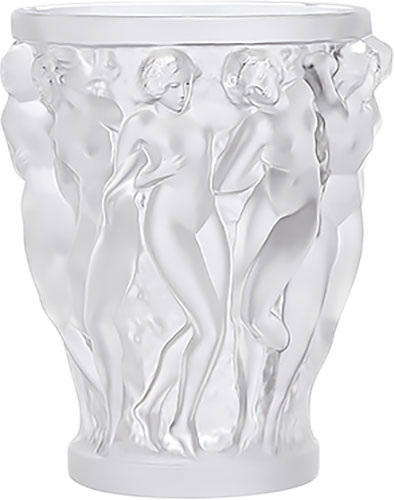 Lalique Crystal - Bacchantes Small - Style No: 10547500