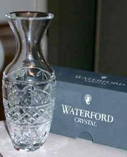 Waterford Crystal - Ballina - Style No: 108350