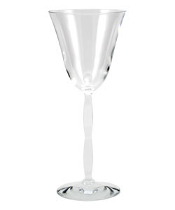 Baccarat Crystal - Onde Stemware - Style No: 1103056
