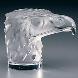 Lalique Crystal - Birds Eagle - Style No: 1180800