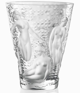 Lalique Crystal - Ondines - Style No: 1223800
