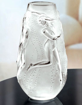 Lalique Crystal - Nymphae - Style No: 1262700