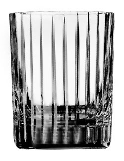 Baccarat Crystal - Harmonie Tumblers - Style No: 1343291