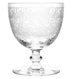 Baccarat Crystal - Rohan Stemware - Style No: 1510102