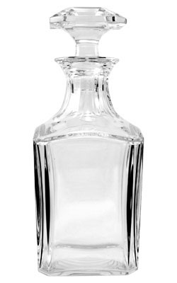 Baccarat Crystal - Perfection Barware - Style No: 1702350