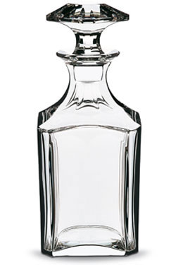 Baccarat Crystal - Harcourt Decanters - Style No: 1702352