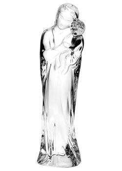 Baccarat Crystal - Nativity Figurines - Style No: 1762674