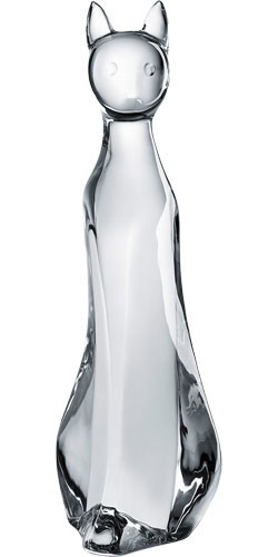 Baccarat Crystal - Cats Rigot - Style No: 1764450