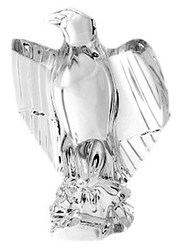 Doves For Sale >> Baccarat Animals Birds Eagle Crystal From LuxuryCrystal