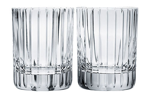 Baccarat Crystal - Harmonie Tumblers - Style No: 1845261