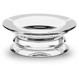 Baccarat Crystal - Ashtrays Vega - Style No: 2100136