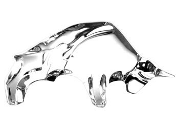 Baccarat Crystal - Bull - Style No: 2100166