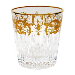 Baccarat Crystal - Imperator Barware - Style No: 2101379