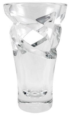 Baccarat Vases Tornado Crystal From Luxurycrystal