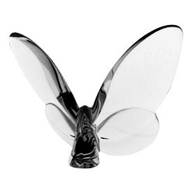 Baccarat Crystal - Butterflys - Style No: 2102545