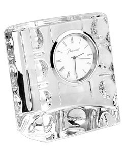 Baccarat Crystal - Clocks Equinoxe - Style No: 2102677