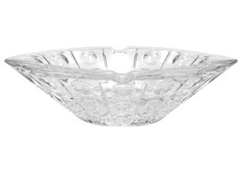 Baccarat Crystal - Ashtrays Equinoxe - Style No: 2102783
