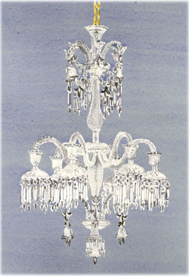 Baccarat lighting chandeliers solstice crystal from luxurycrystal baccarat crystal chandeliers solstice style no 2606712 aloadofball Choice Image