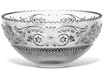 Baccarat Crystal - Bowls Arabesque - Style No: 2103573