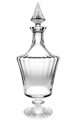 Baccarat Crystal - Mille Nuits Barware - Style No: 2103961