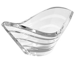 Baccarat Crystal - Bowls Wave - Style No: 2103972