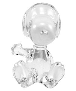 Baccarat Crystal - Snoopy - Style No: 2104027