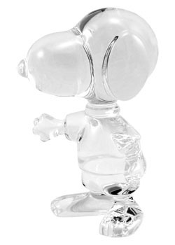 Baccarat Crystal - Snoopy - Style No: 2105030