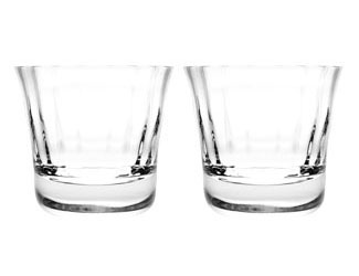 Baccarat Crystal - Mille Nuits Barware - Style No: 2105395