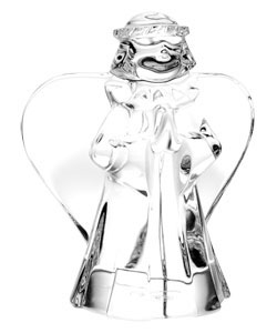 Baccarat Crystal - Angels - Style No: 2106261