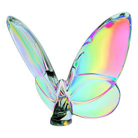 Baccarat Crystal - Butterflys - Style No: 2601482
