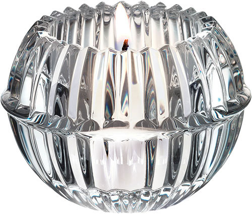 Baccarat Crystal - Candleholders Votive Mille Nuits - Style No: 2602775