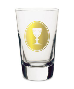 Baccarat Crystal - Apparat Medaillon Barware - Style No: 2602921