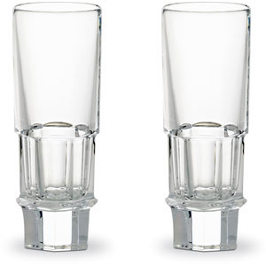 Baccarat Crystal - Abysse Barware - Style No: 2603422