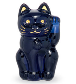 Baccarat Crystal - Cats Lucky - Style No: 2607787