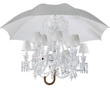 Baccarat Crystal - Chandeliers Marie Coquine - Style No: 2608059