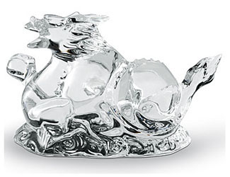 Baccarat Crystal - Dragon - Style No: 2609990