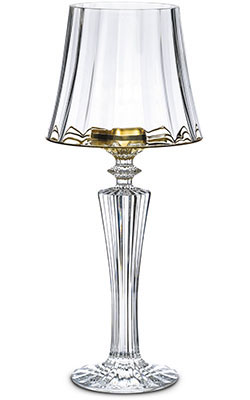 Baccarat Crystal - Mille Nuits Lantern - Style No: 2613158