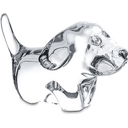 Baccarat Crystal - Dogs Minimals - Style No: 2802123